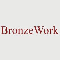 Bronzework logo