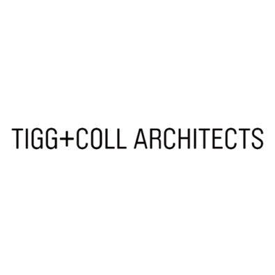 Tigg Coll Architects logo
