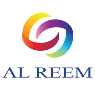 Al Reem logo