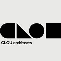 CLOU architects logo