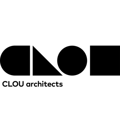 CLOU architects logo