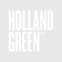 HollandGreen