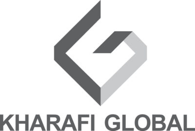 Kharafi Global Company logo