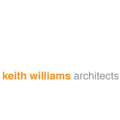 keith williams architects logo