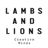 Lambs and Lions logo