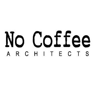 Eric Chavoix Architects/No Coffee Architects logo