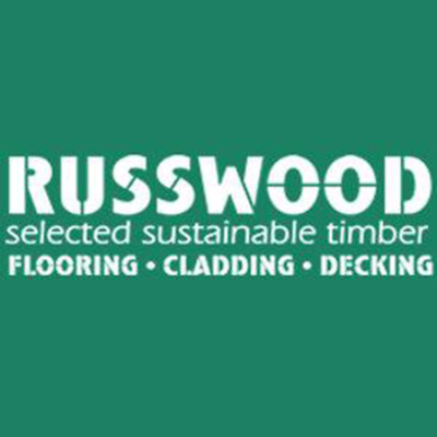 Russwood logo