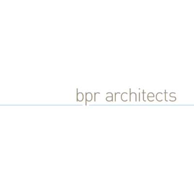 bpr architects logo
