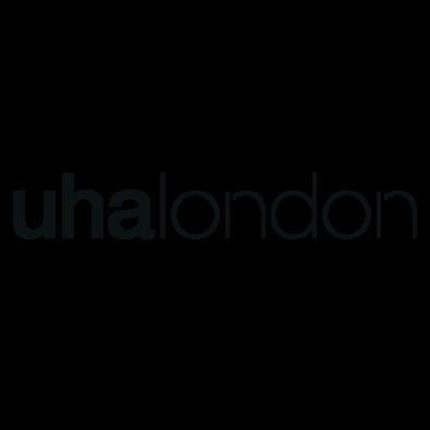 UHA London logo