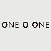 One O One Architects logo