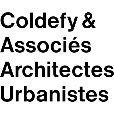Coldefy Associés Architectes Urbanistes logo