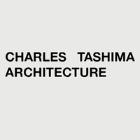 Charles Tashima Architecture logo