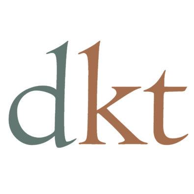 DKT Artworks logo