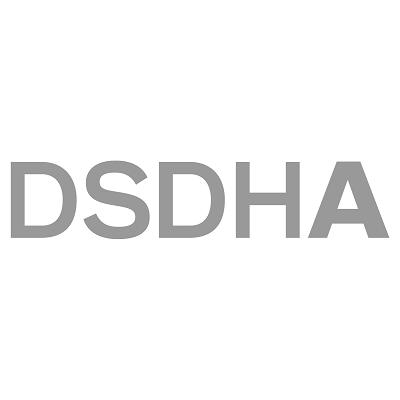 DSDHA logo