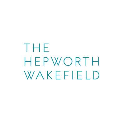 The Hepworth Wakefield logo