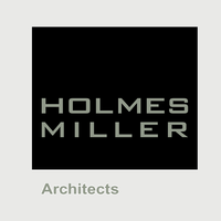 Holmes Miller logo
