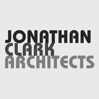 Jonathan Clark Architects logo