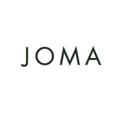 JOMA Architecture logo