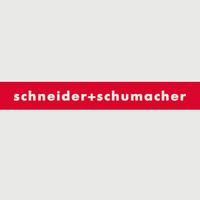 schneider+schumacher logo