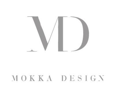 Mokka Design logo