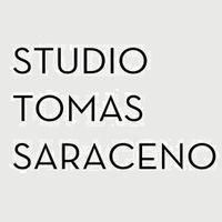Studio Tomás Saraceno logo