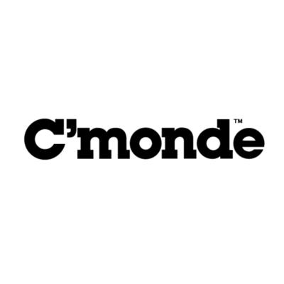 C'monde Studios logo