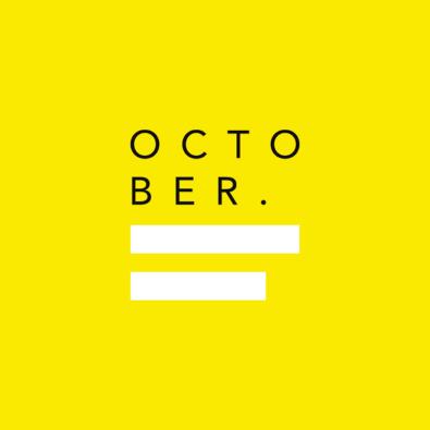 October Communications logo