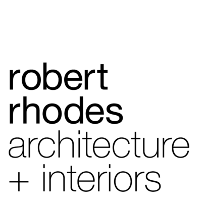 Robert Rhodes Architecture + Interiors logo