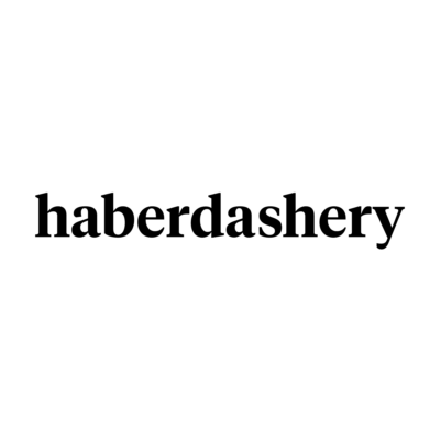Haberdashery London