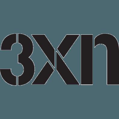 3XN Architects logo