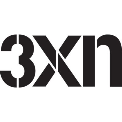 3XN Architects logo
