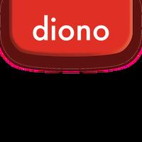 Diono UK logo