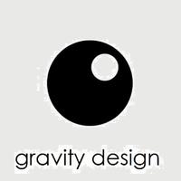 Gravity Design Associates logo