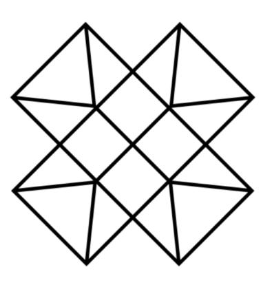 Vitruvius & Company logo