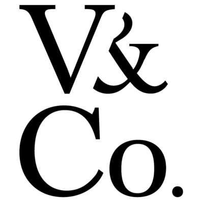 Vergnion & Co. logo