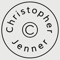 Christopher Jenner logo