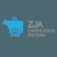 ZJA Zwarts & Jansma Architecten logo