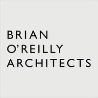 Brian O'Reilly Architects logo