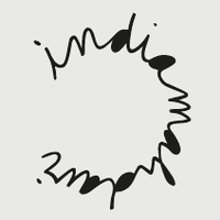 India Mahdavi logo
