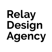 Relay Design Agency logo