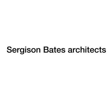 Sergison Bates architects logo