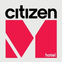 citizenM hotels logo