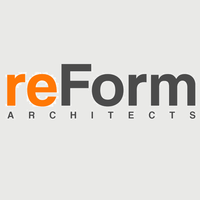 ReForm Architects logo