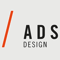 ADS Design logo