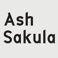 Ash Sakula logo