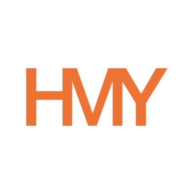 Hazle McCormack Young logo