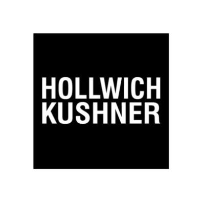 Hollwich Kushner logo