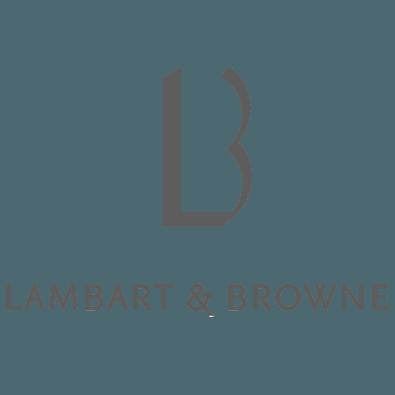Lambart & Browne logo