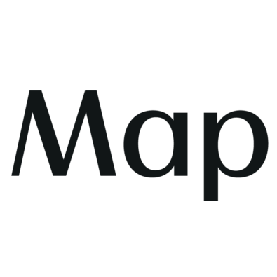 Map Project Office logo