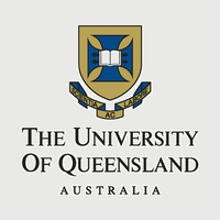 The University of Queensland - School of Architecture logo